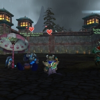 Feel the Love in Tol Barad