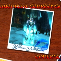 Amicorum Screen shot contest